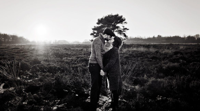 Zwangerschapsreportage Tristano en Linda | Zwangerschapsfotograaf Balloërveld, Drenthe