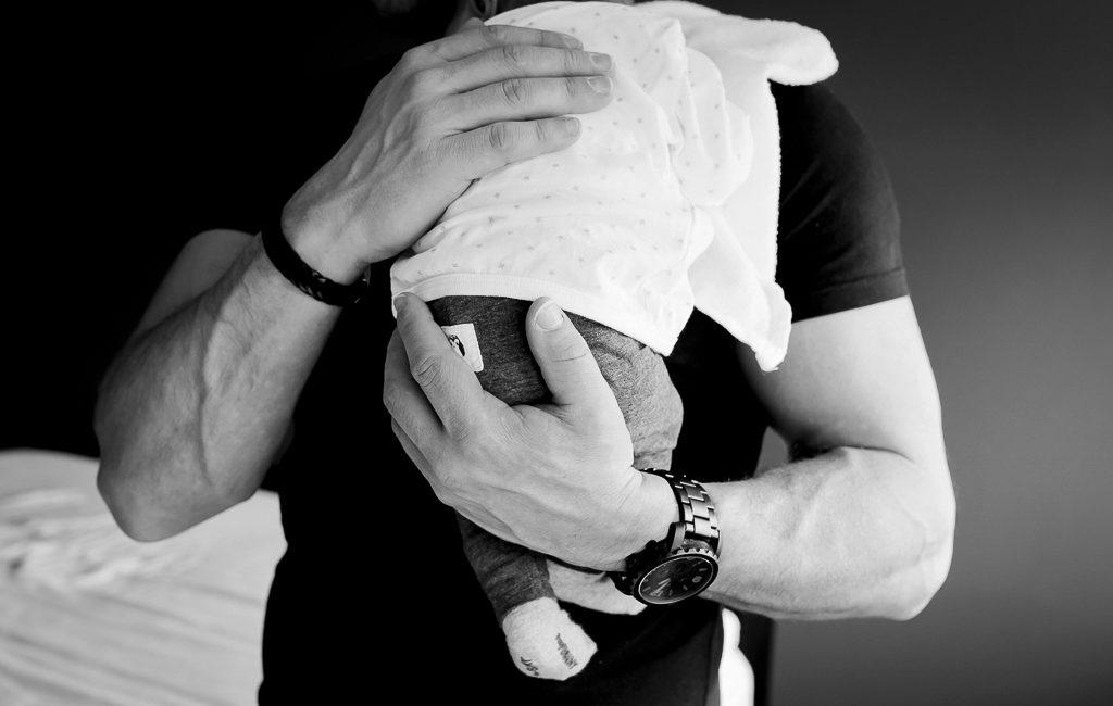 Newborn reportage Cato | Newborn fotograaf Drenthe