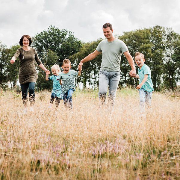 Familie & Portret reportage